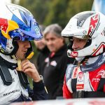 WRC: Meeke wants Ogier as Citroen teammate