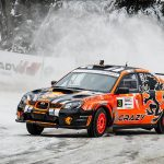 """Crazy Leo"" Urlichich to contest 2017 Rallye Perce-Neige"