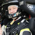 ERC Flat Out Trophy teenager goes flat out in Italy