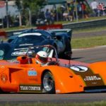 Passion for Speed Historic Racing Feast at Zwartkops