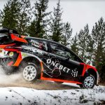 Ostberg to miss Rally Mexico