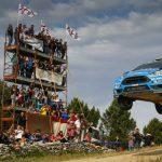 Olbia return for Rally Italia Sardegna