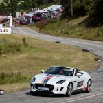 Second Discovery Sport Industry Awards Nomination for Jaguar Simola Hillclimb