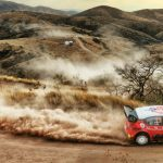 Friday in Mexico: Meeke sets early pace