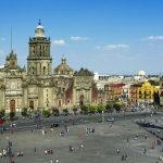 RALLY MEXICO SET TO BREAK NEW GROUND WITH AMBITIOUS START AND STAGE IN DOWNTOWN MEXICO CITY ON THURSDAY