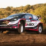 Evans: DMACK will be just as fast in Portugal