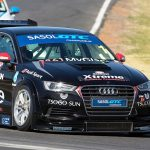 Engen Xtreme Team tackles round two with defending champ and championship second