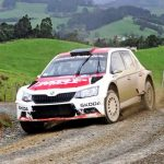 Gaurav Gill wins 1st round of Asia Pacific Rally Championship in New Zealand