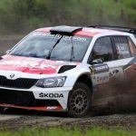 Norwegian young gun Ole Veiby upsets Gaurav Gill for victory at National Capital Rally