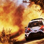 LAPPI SET FOR 'RALLY OF HIS LIFE'