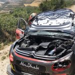 Citroen disappointed by Meeke's Italy crash