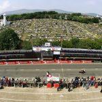 Davey Lambert dies aged 48 after crashing during Isle of Man TT race