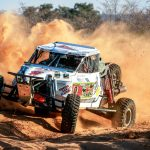 TIGHT CHAMPIONSHIPS IN SPECIAL VEHICLE CATEGORY ADD TO POTENTIAL DRAMA ON HARRISMITH 400