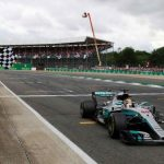 I own it, says Hamilton after fifth Silverstone win