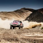 MINI Motorsport Silk Way Rally Leg 10 Review: Hami – Dunhuang
