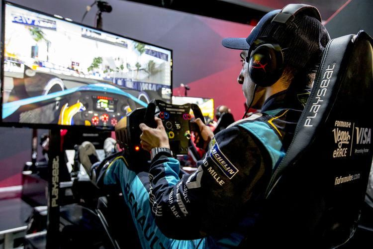 Formula 1 Launches First Official Esports Series Rallystar