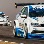 PODIUM FINISHES AND VICTORIES FOR VOLKSWAGEN MOTORSPORT SQUAD AT ROUND 6 OF THE SASOL GTC SERIES AT ZWARTKOPS RACEWAY