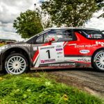 LOCAL HERO LEFEBVRE WINS AT HOME