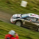 Evans: 'Nobody was getting in the way'
