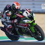 Jerez WorldSBK: Melandri breakdown hands Rea victory