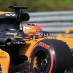 Kubica completes second Williams test