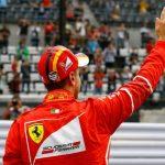 Sebastian Vettel has no plans to retire, leave Ferrari anytime soon