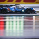 Alpine throws all its forces into WEC battle in Shanghai