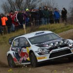 Champion for the 14th time: Baumschlager sets new world record in the Polo R WRC