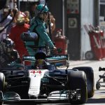 F1 bosses to discuss grands prix security