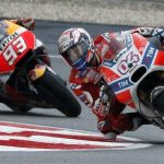 MotoGP, Marquez and Dovizioso, the best men have already won