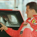 2017 F1: Family friend says Schumacher 'doing well'