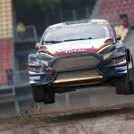 Timo Scheider and BMW In Talks for Potential World RX Entry