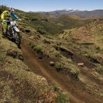 Young triumphs in 50th Roof of Africa