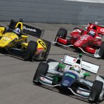 IndyCar: Series still targeting international races for February