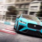 Rahal Letterman Lanigan Racing become first Jaguar I-PACE eTROPHY team
