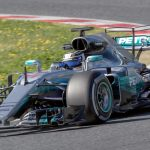 Formula One: Mercedes reveal replacement candidate for Valtteri Bottas in 2019