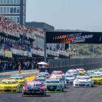 Euro NASCAR Takes The Next Step!