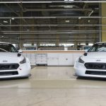 Hyundai Motorsport deliver first i30 N TCR race cars to teams