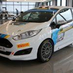 New Look FIA Junior WRC Set For 2018