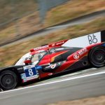 Trio out to end Le Mans Series on a high