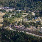 A thrilling festival of speed at 2018 Jaguar Simola Hillclimb