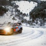 Canada seeking to host WRC from 2023