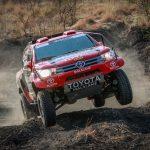 TOYOTA GAZOO RACING SA PREPARED FOR 2018 MOTORSPORT SEASON