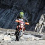 Desert Storm Rally to witness the only female rider in foreign bikes category