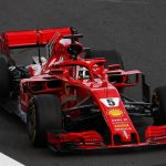 Sebastian Vettel wins season opening F1 Australian Grand Prix for second consecutive year