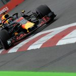 Red Bull in the mix for victory in Baku – Ricciardo