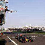 Daniel Ricciardo storms to Chinese Grand Prix win with sensational drive