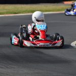 FULL FIELDS AND TOOTH AND NAIL RACING AT ROUND TWO OF THE 2018 ROTAX SOUTH AFRICAN NATIONAL KARTING CHAMPIONSHIP