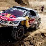 Carlos Sainz Sr. in Talks With Toyota, X-raid for Dakar 2019 Return