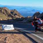 Ducati wins 2018 Pikes Peak International Hill Climb